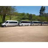 serviço de micro-ônibus 31 lugares Brasilândia