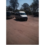 serviço de micro-ônibus para excursão Sapopemba