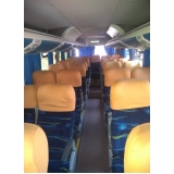 serviço de micro-ônibus para viagem Parque Peruche