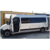 serviço de transporte viagens e turismo Vila Esperança