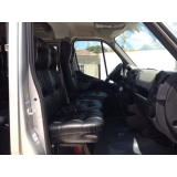 transporte com vans para empresas preço Morumbi