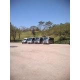 transporte para executivos Vila Romana