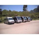 transporte particular van Morumbi