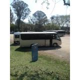 transporte executivo em vans