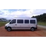 vans para pequenas viagens em sp Jaguaré