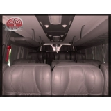 vans para traslados em aeroporto Itaim Bibi