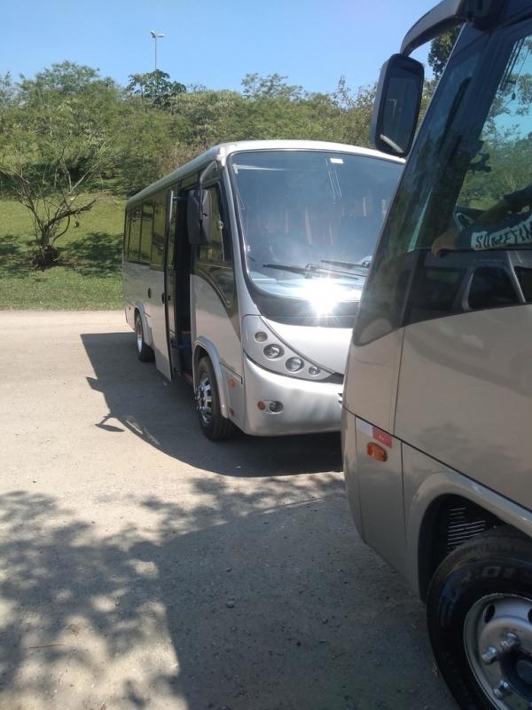 Vans Executivas Penha - Vans para Alugar com Motorista