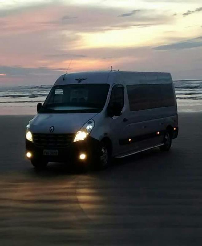 Vans para Grupo de Teatro Preço Liberdade - Aluguel de Van para Transporte