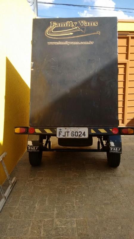 Vans para Transporte de Pessoas em Velório Preço Jaçanã - Aluguel de Van para Transporte
