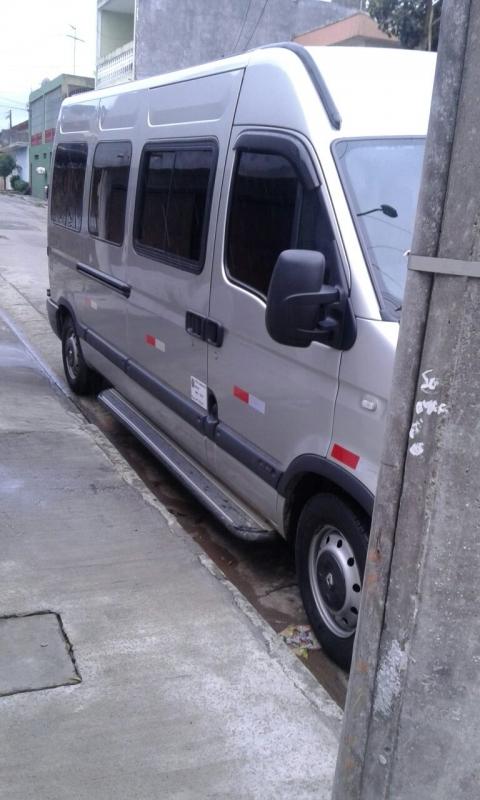 Vans para Transporte de Pessoas em Velório Tremembé - Aluguel de Van para Transporte